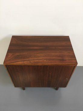 Small Hundevad Cabinet