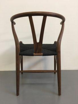 Wegner Wishbone Chairs