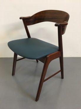 Kai Kristiansen rosewood chair