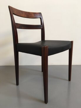 Troeds Rosewood Chairs