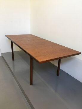 Teak Extending table