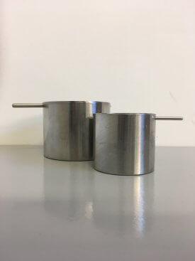 Arne Jacobsen Ashtrays