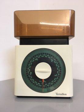 Terrallion Kitchen Scales