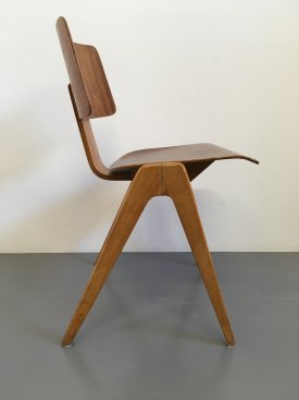 Robin Day Chair