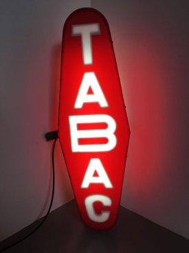 Tabac Advertising