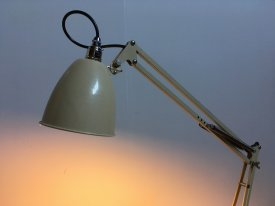 1930's Anglepoise Lamp