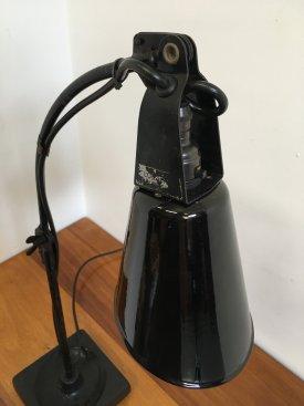 Walligraph Table lamp