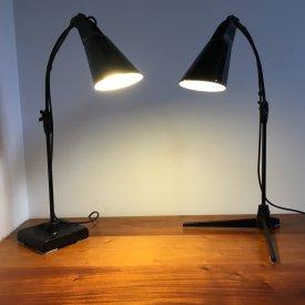 Walligraph V Base Table lamp