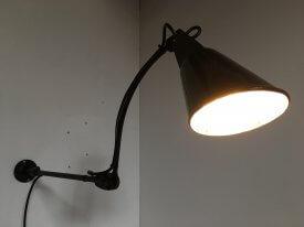 Walligraph 'Localite' Wall Lamp
