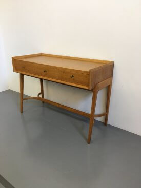 1940's Console Table