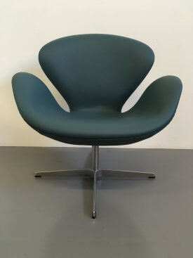 Jacobsen Swan Chairs