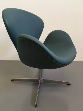 Jacobsen Swan Chairs