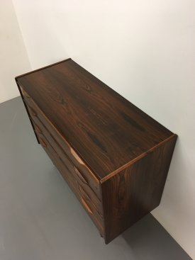 Rosewood Fredericia Chest