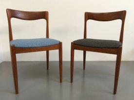 Danish Teak Chair