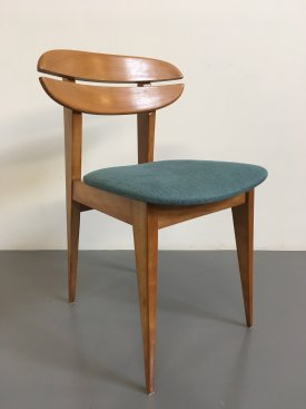 French Side Chairs