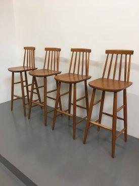 Fine Danish Bar Stools Max Inc Pabps2019 Chair Design Images Pabps2019Com