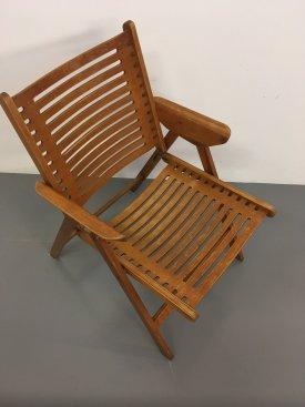 Rex Chair