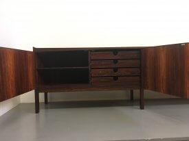 Mogens Kold Rosewood Sideboard