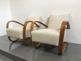 Halabala Lounge Chairs
