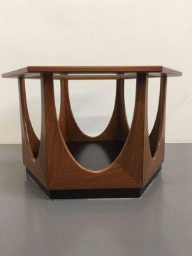 G-Plan Coffee Table