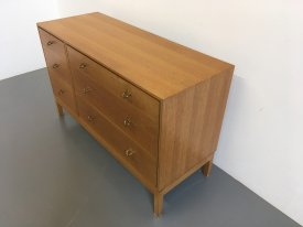 Stag Oak Chest