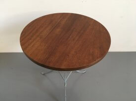 French Bistro Table.
