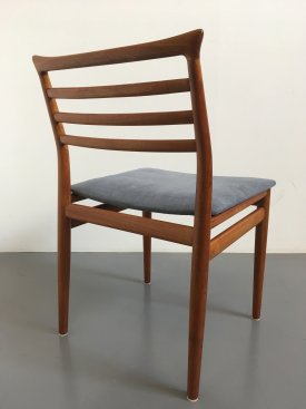 Erling Torvitz Chairs