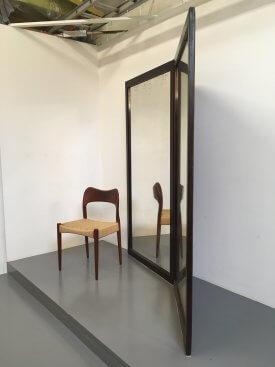 Garment Factory Mirror