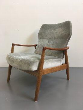 Aksel Bender Madsen Lounge Chair
