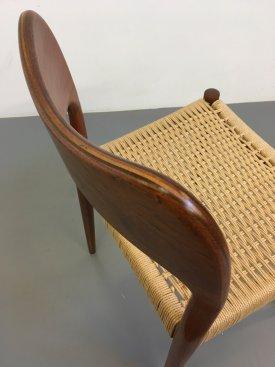 Hovmand-Olsen chairs