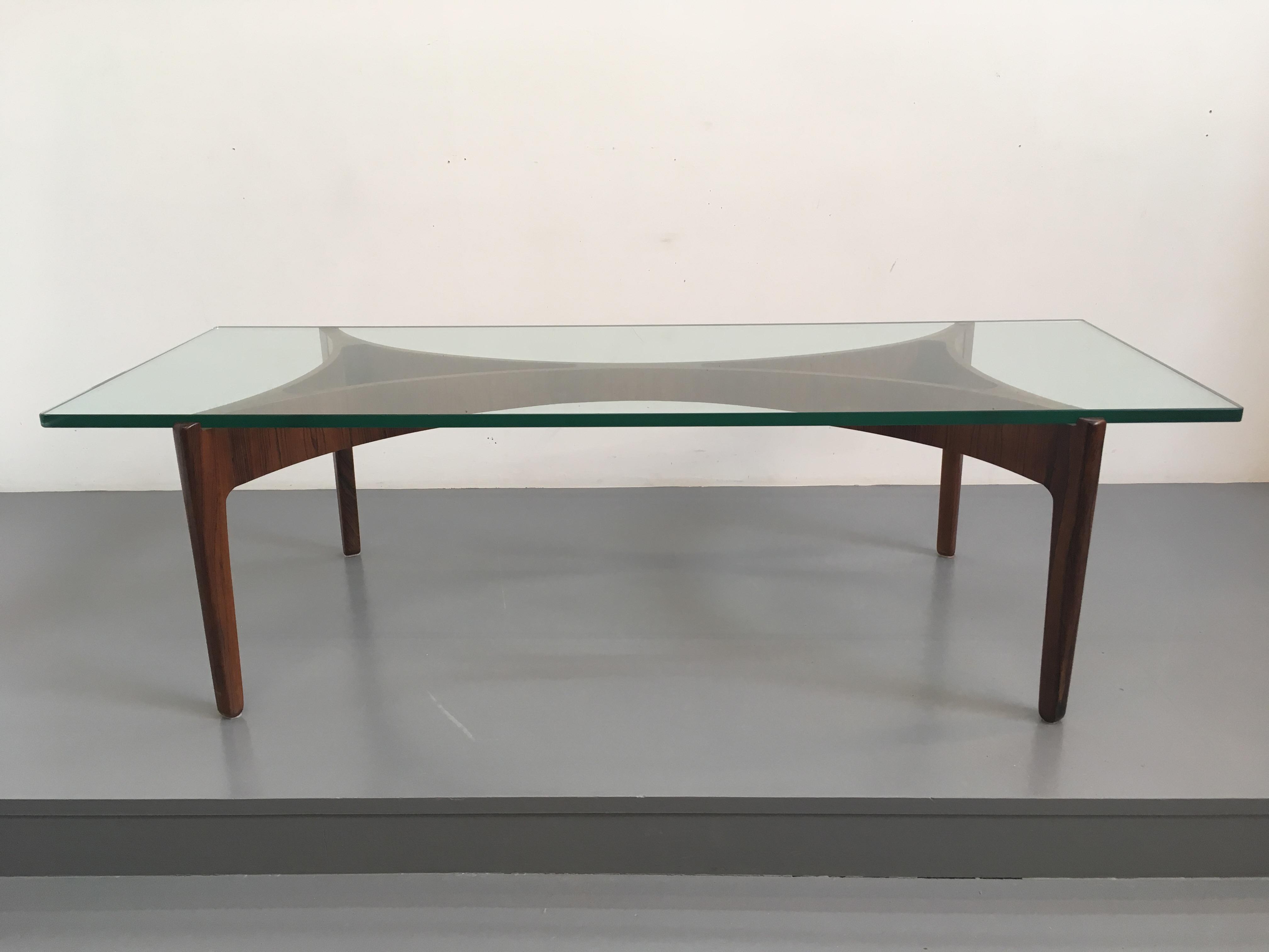 Sven Ellekær Coffee Table