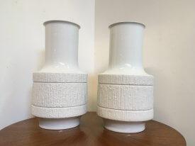 Large Bavarian Vases