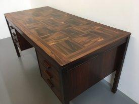 Norwegian Rosewood Desk