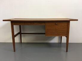 Drexel Walnut Desk