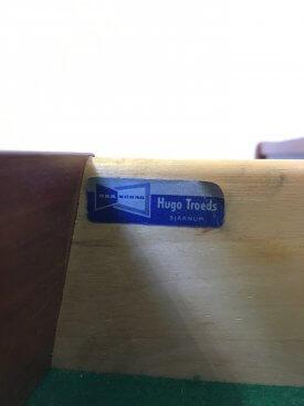 Troed's Teak Sideboard
