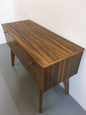 Morris Of Glasgow Console Table