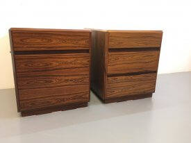 Rosewood Chests