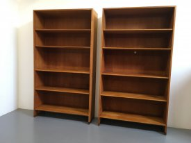 Hans Wegner Book Cases