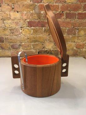 Woodline Ice Bucket