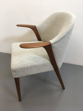 Kurt Olsen Easy Chair
