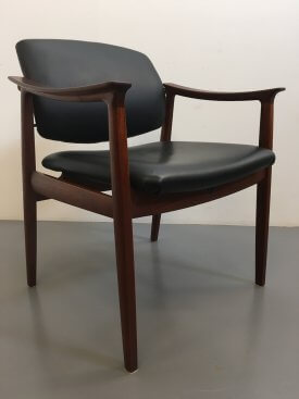 Kindt Larsen Lounge Chairs