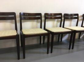 Bramin Mahogany Chairs