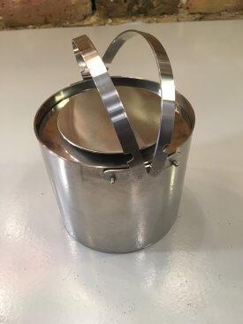 Arne Jacobsen Ice bucket