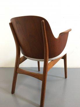 Hans Olsen Shell Chair