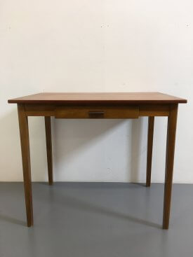 Small Teak Desk