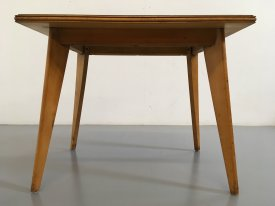 Morris of Glasgow Side Table