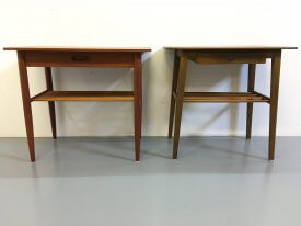 Telephone Tables