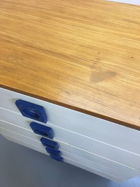 Uniflex Chest of Drawers
