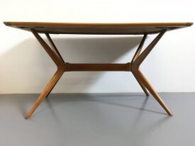 G-Plan X Frame Table