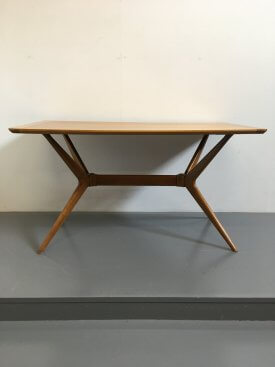 G-Plan X Frame Table
